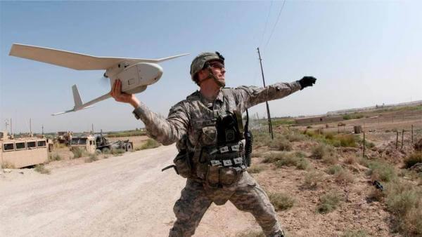 Пентагон створить власний штучний інтелект за $885 млн