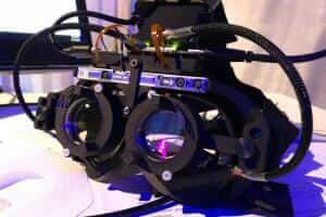 Технології Вчені створили окуляри, які автоматично фокусуються на об'єкті, на який дивиться людина медицина новина сша у світі