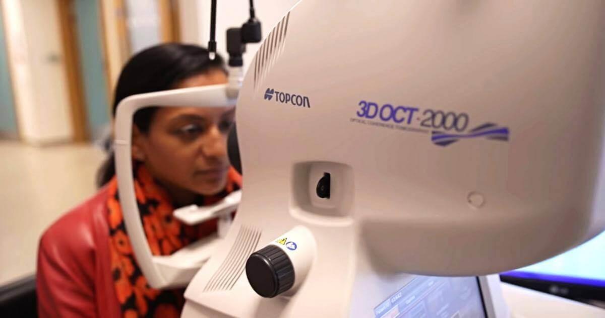 Нейронні мережі навчили визначати понад 50 захворювань очей без участі лікаря