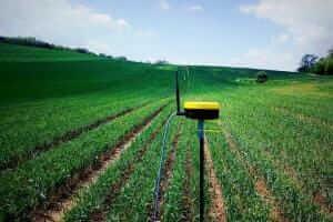 Життя Село і дрони: як технології змінюють український агросектор дрон зроблено в Україні новина Сільське господарство україна