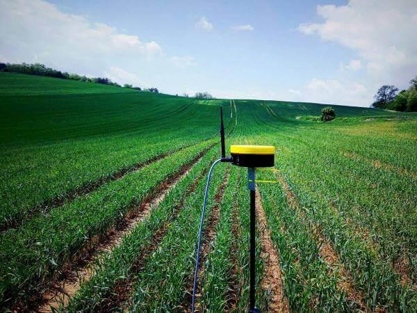 Село і дрони: як технології змінюють український агросектор