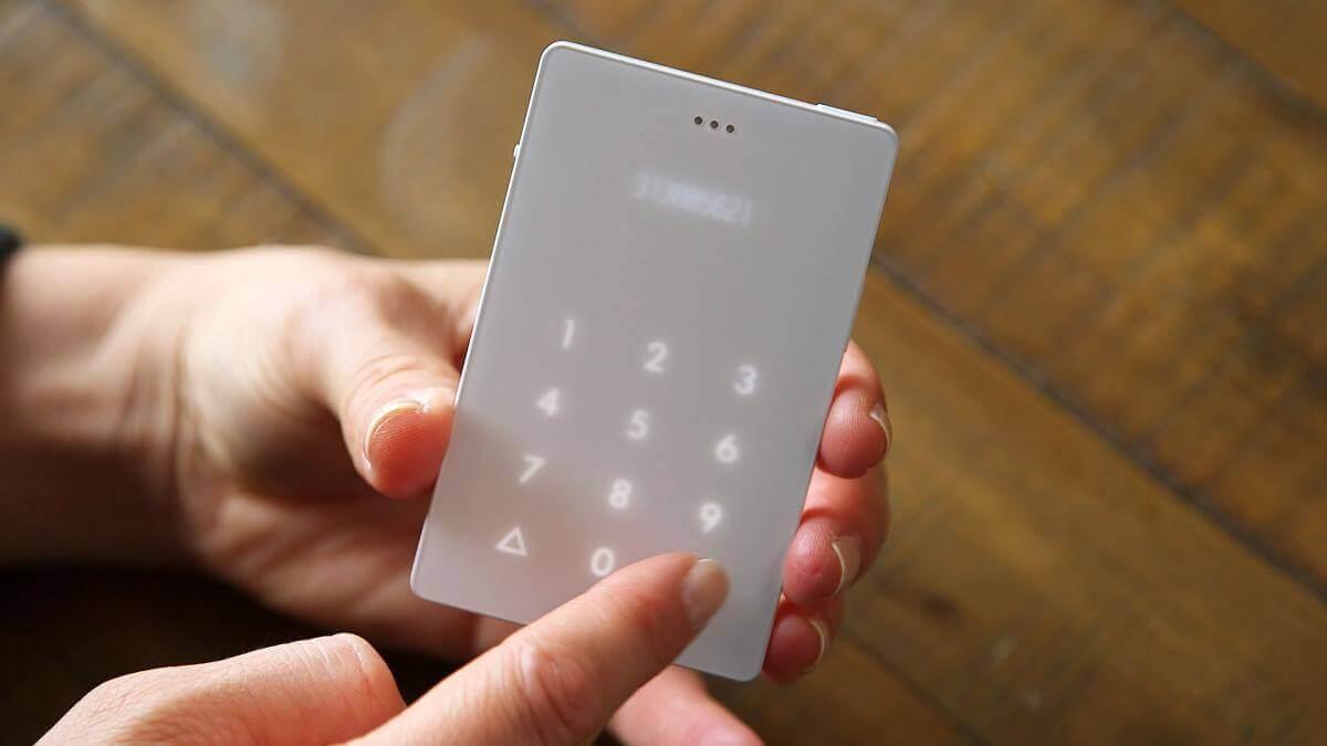 У Британії продажі кнопочних телефонів збільшилися на 5%