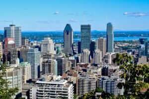 Життя ТОП-10 міст Канади, щоб почати нове життя канада новина у світі