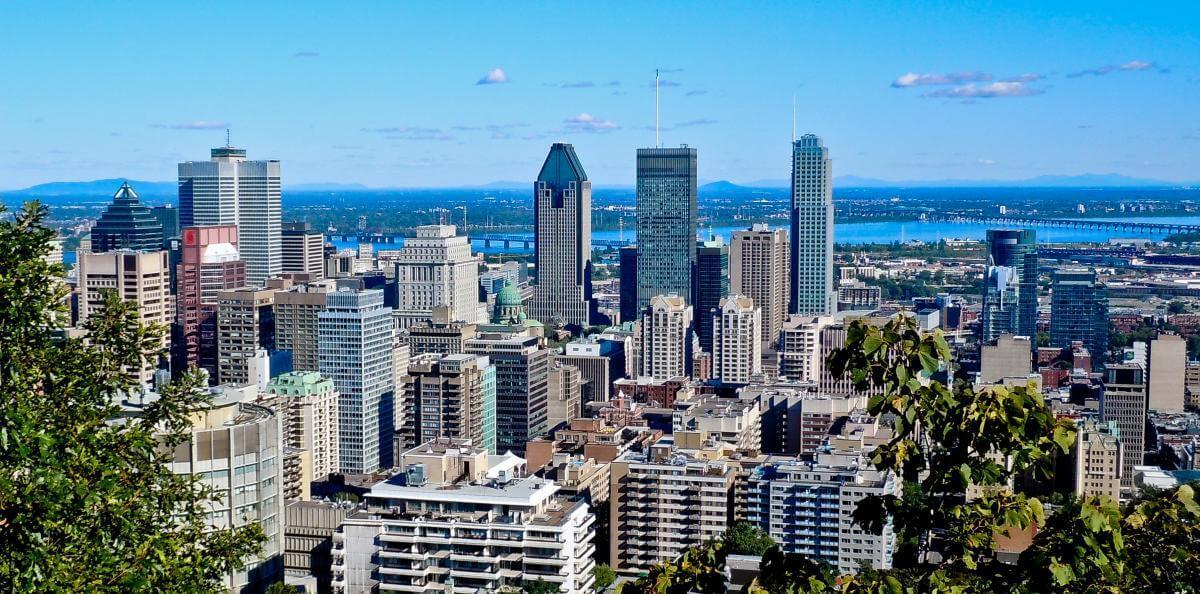 ТОП-10 міст Канади, щоб почати нове життя
