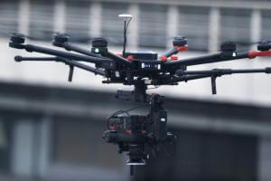 Технології Американські військові збиватимуть дрони мікрохвильовими гарматами Армія безпека дрон новина сша у світі