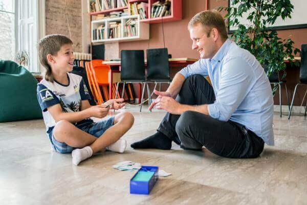 Як мотивувати дитину вивчати англійську та досягти максимального результату