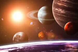 Життя Дослідники виявили фізичну межу Сонячної системи, і це — стіна водню космос новина сша у світі