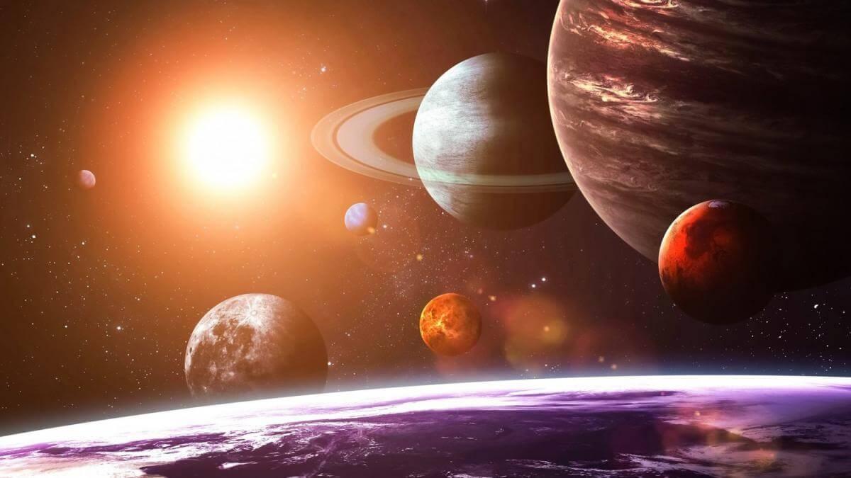 Дослідники виявили фізичну межу Сонячної системи, і це — стіна водню