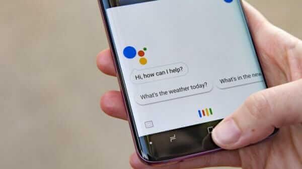В Україні запрацював Google Assistant