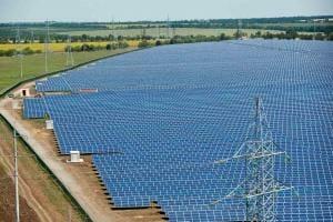 Життя За три місяці ще 1100 українських домогосподарств перейшли на сонячні панелі енергетика зроблено в Україні сонячні батареї статистика україна