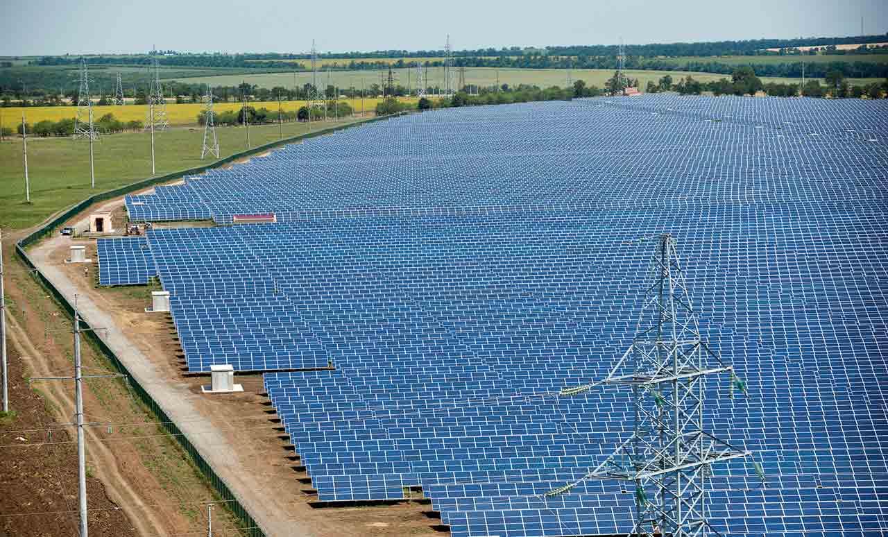 За три місяці ще 1100 українських домогосподарств перейшли на сонячні панелі