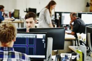 Життя Торонто випередило Кремнієву долину за кількістю робочих місць у технічній галузі Канада новина Організація роботи статистика у світі
