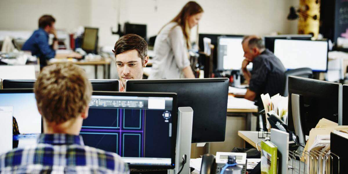 Торонто випередило Кремнієву долину за кількістю робочих місць у технічній галузі