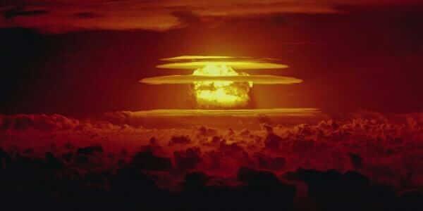 Три важливі речі, які нам треба знати про ядерну зброю сьогодні