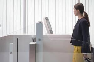 Технології В аеропорту Норвегії запустили систему автоматичного розпізнавання людей за секунди безпека новина норвегія у світі