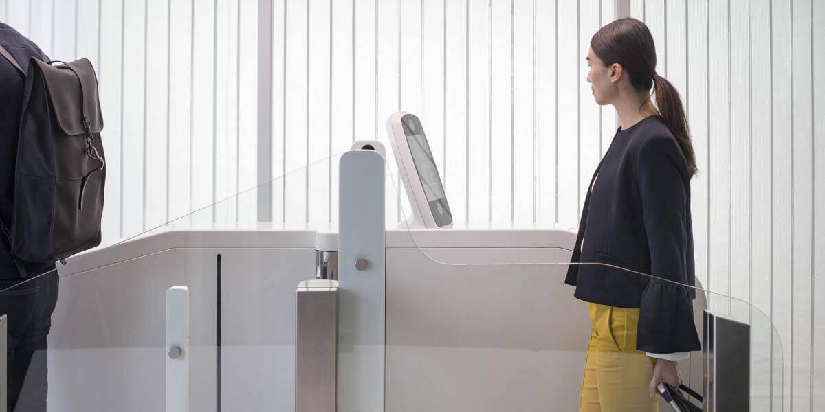 В аеропорту Норвегії запустили систему автоматичного розпізнавання людей за секунди