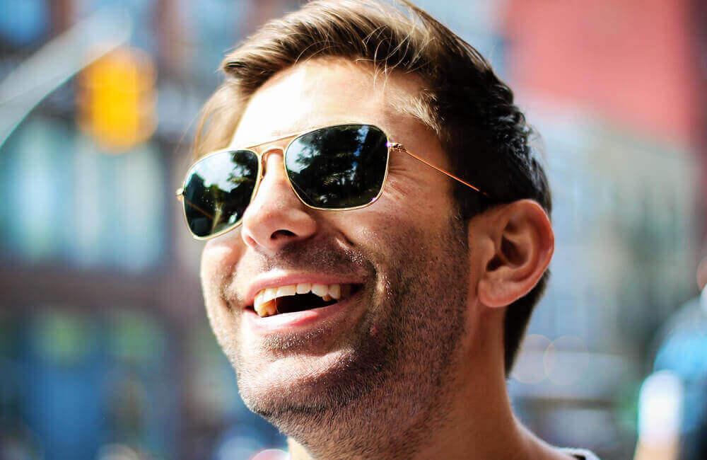 П'ять причин, чому сміятися корисно