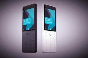 Технології Xiaomi створила телефон із кнопками та штучним інтелектом за $29 xiaomiкнрновинасмартфониу світі