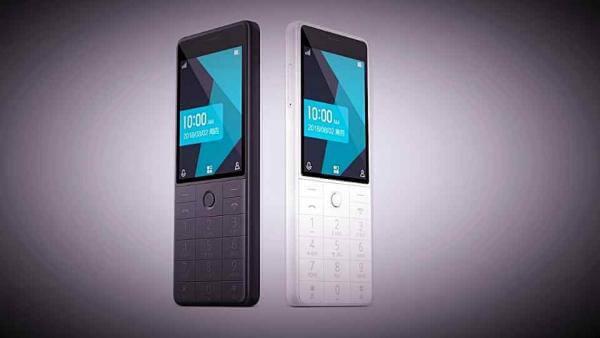 Xiaomi створила телефон із кнопками та штучним інтелектом за $29