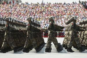 Життя Як проводять військові паради в різних країнах? Армія відео думка північна корея стаття