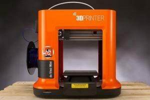 Технології У США навчилися друкувати металеві об'єкти на 3D-принтері 3d новина сша у світі