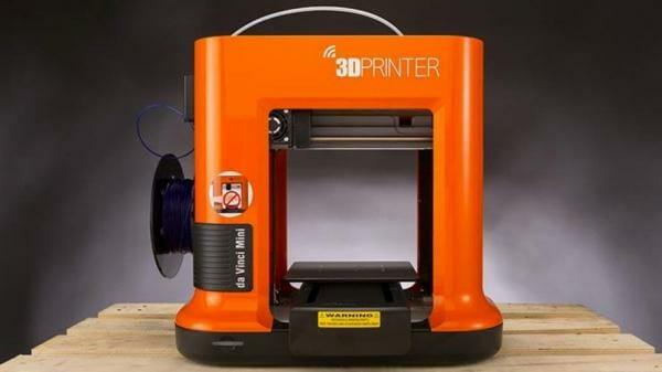 У США навчилися друкувати металеві об'єкти на 3D-принтері
