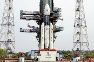Життя В Індії визначили дату першого запуску ракети із власними космонавтами Індія космос новина у світі
