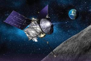 Життя NASA знайшла астероїд, який, можливо, пояснить, як виникла Сонячна система nasa космос новина сша у світі
