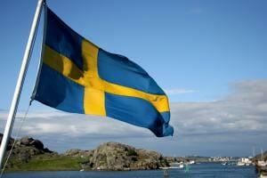 Інтернет Жителі Швеції більше не зможуть твітити від імені країни twitter новина у світі швеція