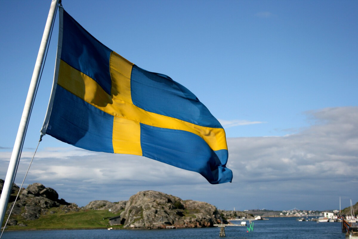 Жителі Швеції більше не зможуть твітити від імені країни