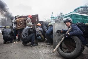 Життя Українці збирають гроші на документальний проект про події на Майдані 20 лютого 2014-го google віртуальна реальність зроблено в Україні Краудфандинг майдан новина україна