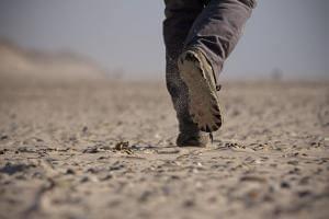 Життя Чи дійсно треба щодня проходити десять тисяч кроків? британія здоров'я психологія статистика сша у світі японія