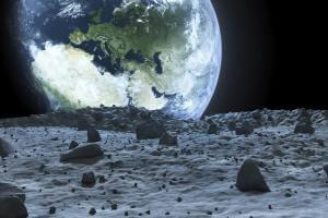 Життя 2026 року NASA відправить астронавтів на Місяць — вперше з 1969-го року nasa космос Місяць новина у світі