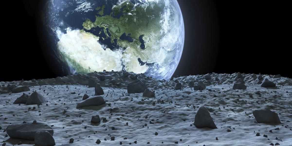 2026 року NASA відправить астронавтів на Місяць — вперше з 1969-го року