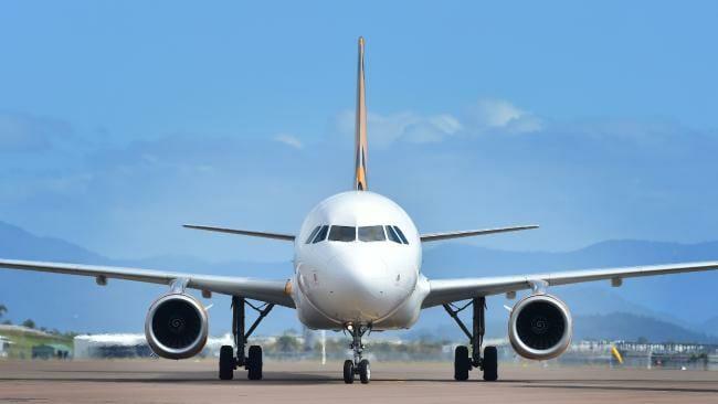 ТОП-50 найдешевших авіакомпаній світу