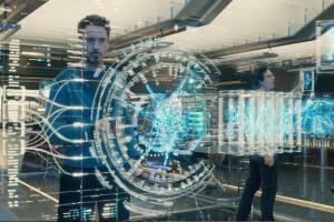 Технології Ілон Маск об'єднає мозок людини зі штучним інтелектом ілон маск новина сша у світі штучний інтелект