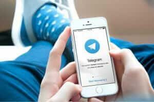 Інтернет Telegram почав співпрацювати із спецслужбами? telegram думка месенджери