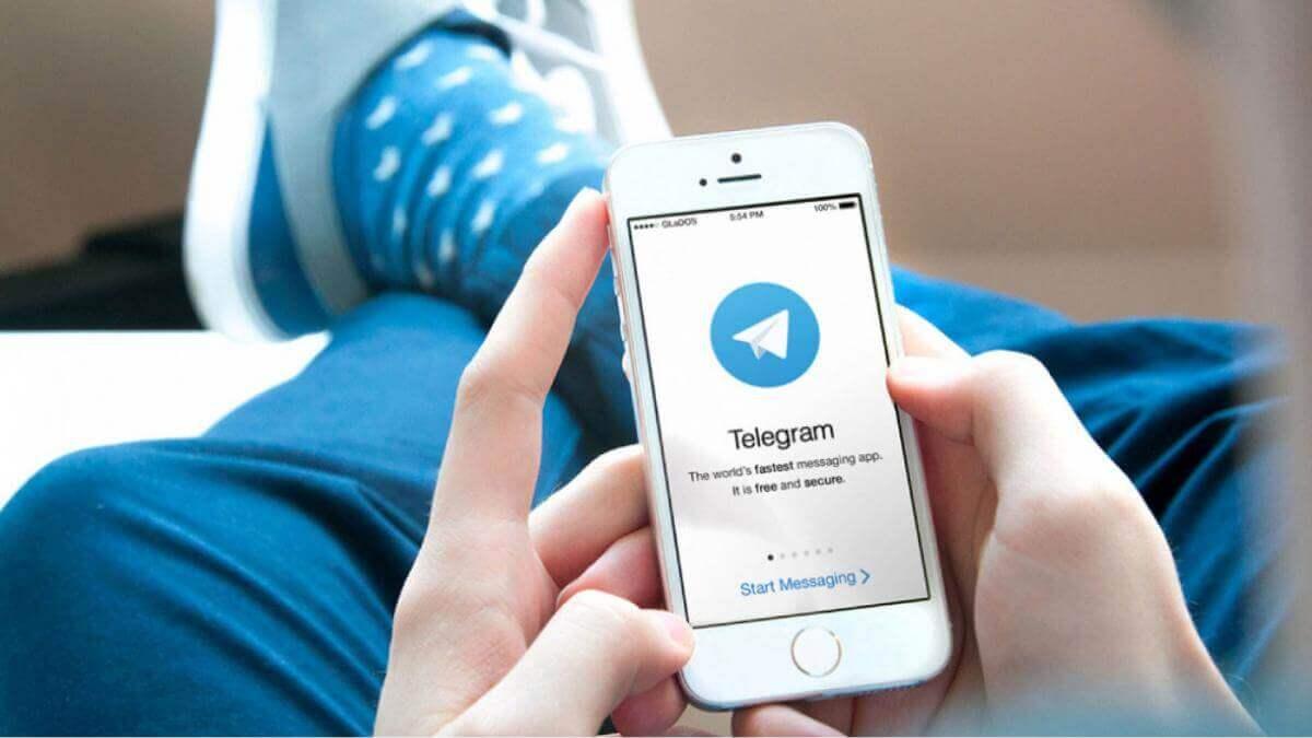 Telegram почав співпрацювати із спецслужбами?