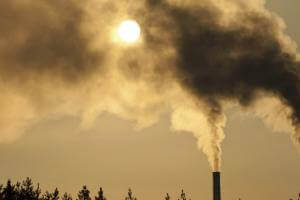 Життя Що не так з викидами СО2? екологія Канада німеччина статистика стаття у світі франція швейцарія