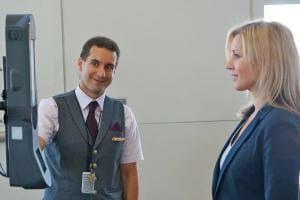 Технології В аеропорту Атланти вводять автоматичне розпізнавання облич авіа безпека новина сша у світі