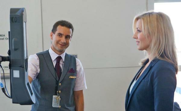 В аеропорту Атланти вводять автоматичне розпізнавання облич