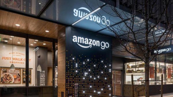 За два місяці Amazon відкриє ще десять магазинів без кас та продавців