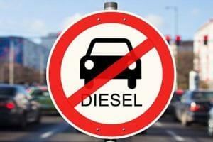 Життя 2030 року в Данії заборонять продаж дизельних авто новина транспорт у світі
