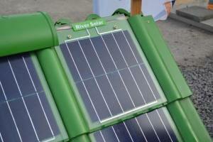 Технології У Миколаєві створили черепицю із вбудованими сонячними батареями зроблено в Україні миколаїв новина сонячні батареї