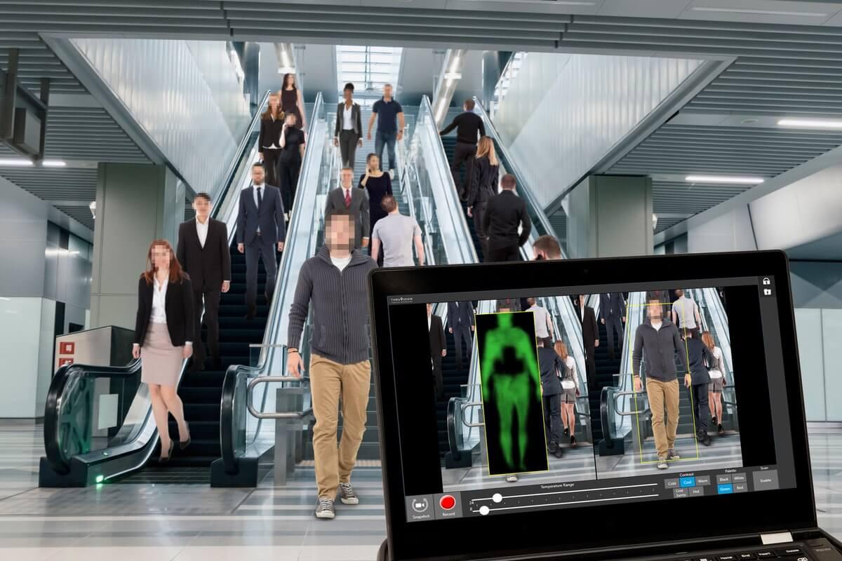 У метро Лос-Анджелеса з'явилися камери, що сканують 2 тис. осіб на годину