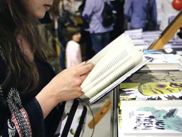 Спільнодрук в дії — як українці своїми силами відроджують книгодрукування