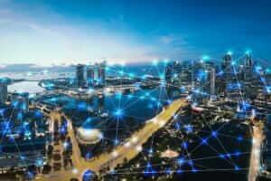 Життя До 2022 року Сеул стане розумним містом на блокчейні Блокчейн корея новина у світі