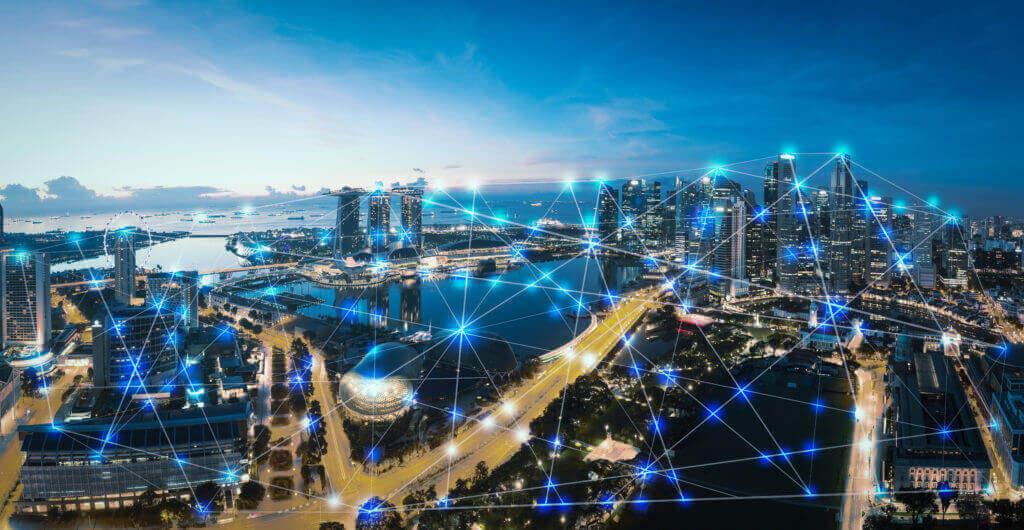 До 2022 року Сеул стане розумним містом на блокчейні