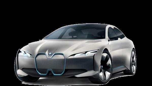 БМВ обіцяють 25 моделей електрокарів до 2025 року