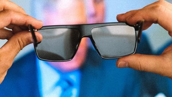 У США винайшли окуляри, що захищають від зовнішньої реклами